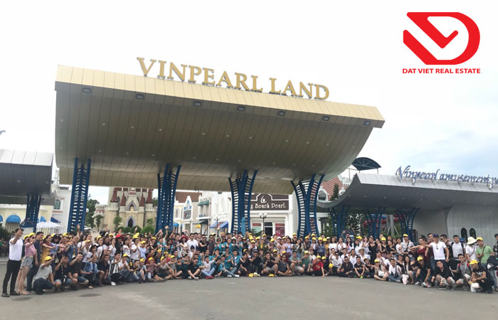 Tổ chức tham quan du lịch cho cán bộ nhân viên năm 2018 thumbnail