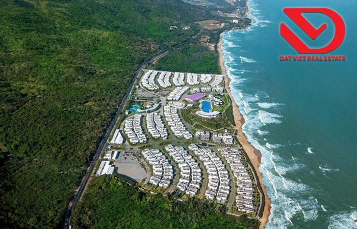 Bà Rịa Vũng Tàu sở hữu đường bờ biển hơn 300km - đứng thứ hai cả nước về tiềm năng du lịch biển