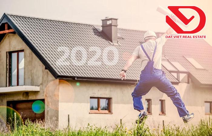 Tuổi nào tốt cho việc xây nhà năm Canh Tý 2020 dưới góc nhìn phong thuỷ