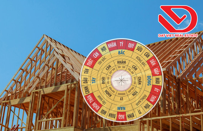 Năm Canh Tý (2020) nên xây nhà theo hướng nào là tốt nhất
