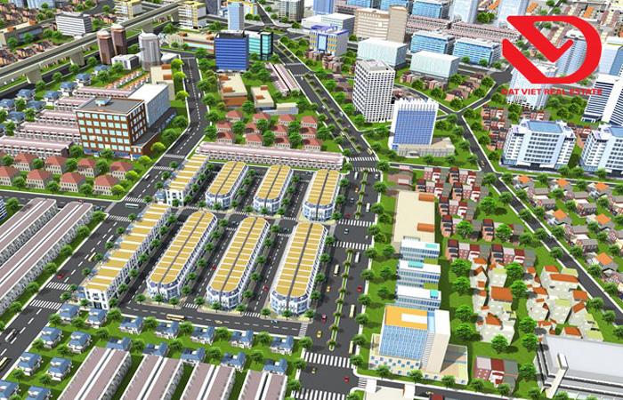 Khu dân cư xã An Ngãi, Long Điền, Bà Rịa – Vũng Tàu