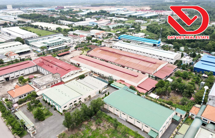 Khu công nghiệp Bầu Xeo
