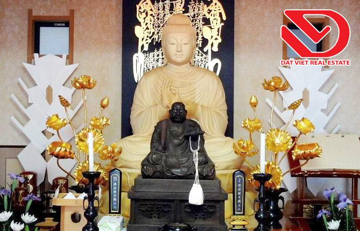 Top 3 lưu ý cực kỳ quan trọng khi đặt tượng Phật trong nhà